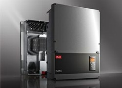 inverter danfoss flx