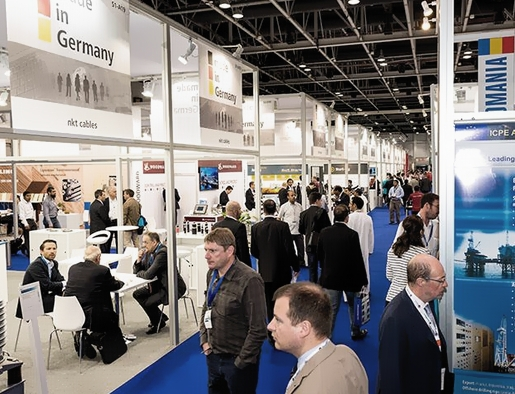 2015-08-05 fiera Middle East Electricity